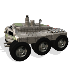 The VCC Scout Vehicle Challenge! 500571597862_lrg