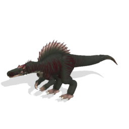 Dinos made on spore collection comment and give tips 500795105375_lrg