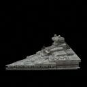Imperator Class Star Destroyer (Nave de Star Wars) [Pedido por Phonkey] 500437639017
